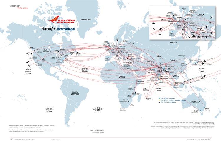Booking An International Flight With A Travel Agent